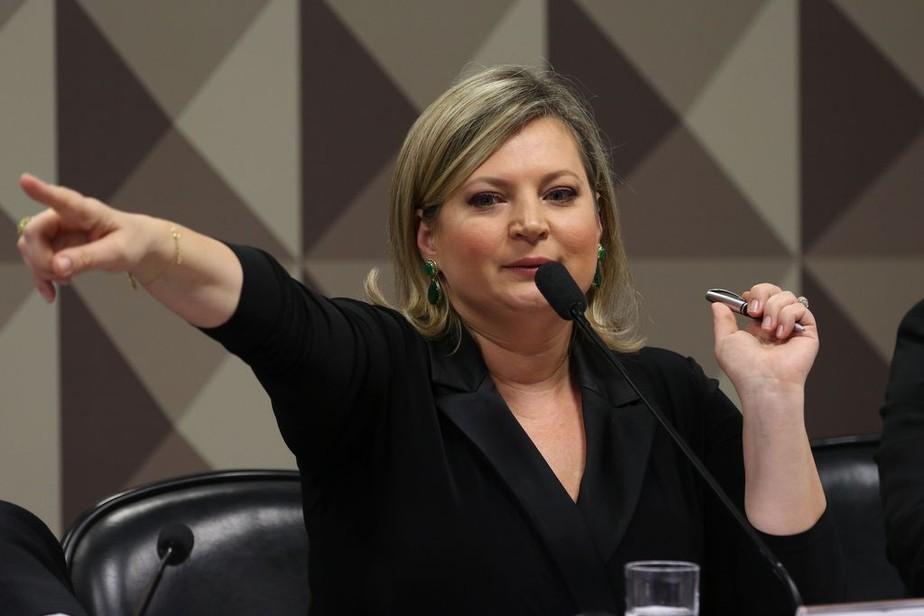 Em Confronto Com Bolsonaristas Psl Confirma Joice Hasselmann Em Sp Politica Valor Economico
