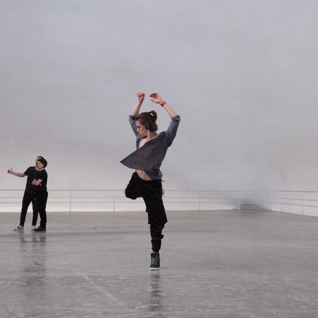 Dança - Cover