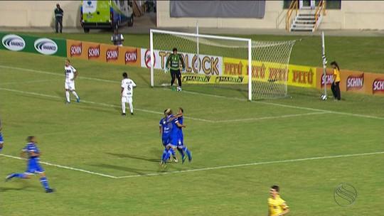 """Luizinho diz que vitória trouxe """"bons fluidos"""" e convoca torcida para """"decisões"""""""