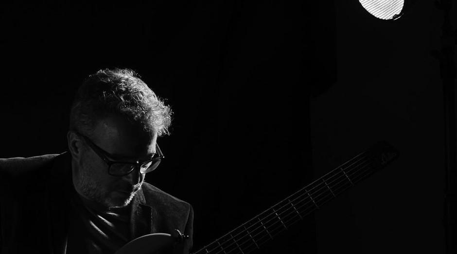 Jacques Figueras, empreendedor que faz sucesso no mercado da música (Foto: Divulgação )