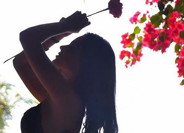 Emilly Araújo exibe corpão  (Foto: reprodução instagram)
