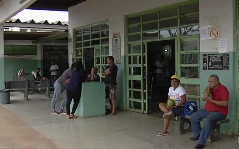 SMS tem quase 1 mil vagas em aberto para diferentes níveis (Foto: Reprodução/TV Anhanguera)