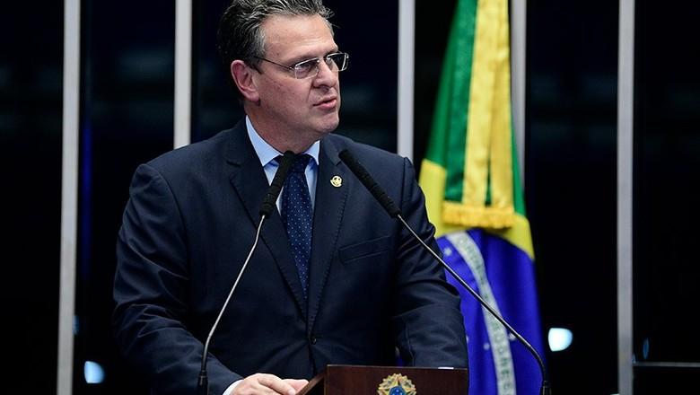 senado-favaro (Foto: Pedro França/Agência Senado)