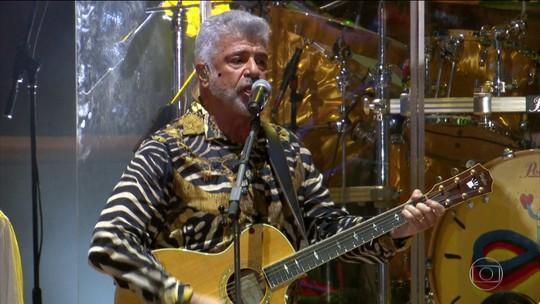 Rock in Rio termina depois de sete dias com mais de 250 atrações