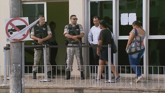 Justiça ouve 22 suspeitos de participação em esquema de roubo e desmanche de veículos no Sul de MG