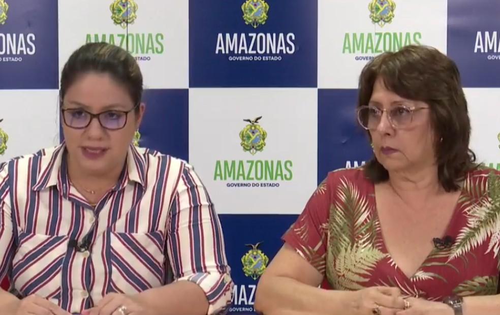 Governo do Amazonas confirma 15 novos casos de coronavírus no estado, nesta terça-feira (24) — Foto: Reprodução/Internet