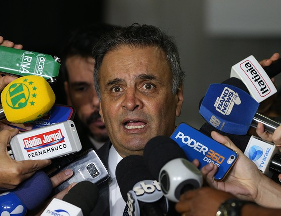 Serraglio: fui pressionado por Aécio para nomear delegado da PF