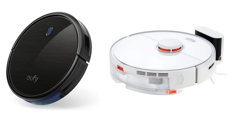 Robô aspirador: 5 modelos para ajudar na limpeza da casa (Foto: Reprodução/Amazon)