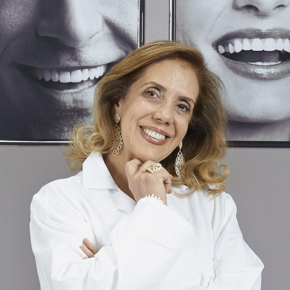 Dra. Solange Pistori Teixeira Libonati (CRM 42564/SP) — Foto: Divulgação
