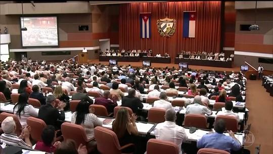 Assembleia de Cuba vota 224 artigos de nova Constituição