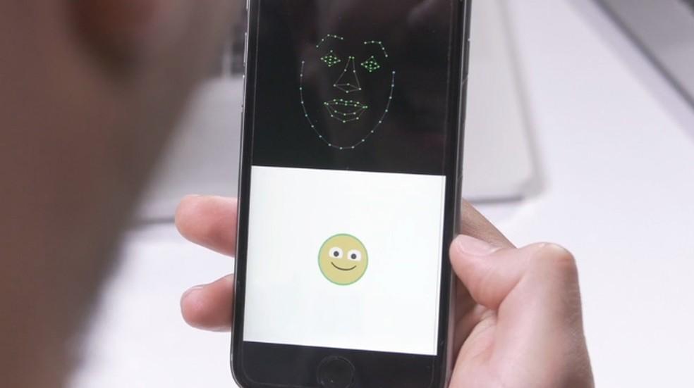 Aplicativo identifica expressão facial em emojis na rede social (Foto: Foto: Divulgação/Polygram)