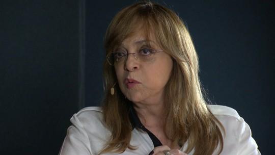 'O autor não deve ser subordinado ao público', diz Glória Perez no Ofício em Cena