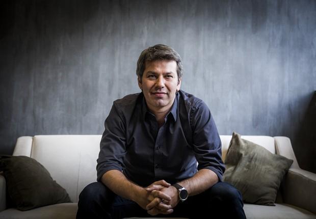 Leonardo Sales, sócio da DOMO Invest (Foto: Divulgação)