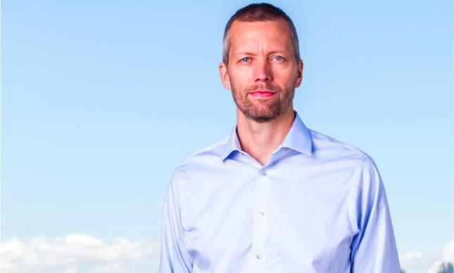Jerome Cadier, CEO da Latam Brasil