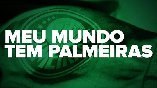 Palmeiras completa 105 anos e abre semana mais importante da temporada; veja panorama
