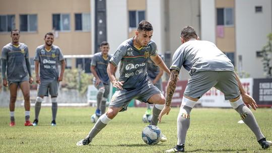Foto: (Lucas Almeida/L17 Comunicação)