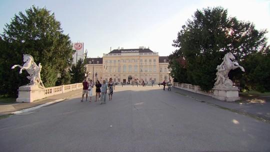 Viena, a melhor cidade do mundo em qualidade de vida