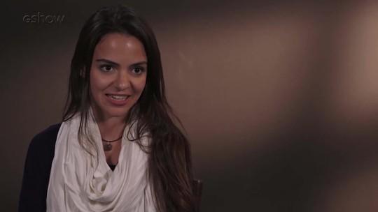 Temporada apresenta Pally Siqueira