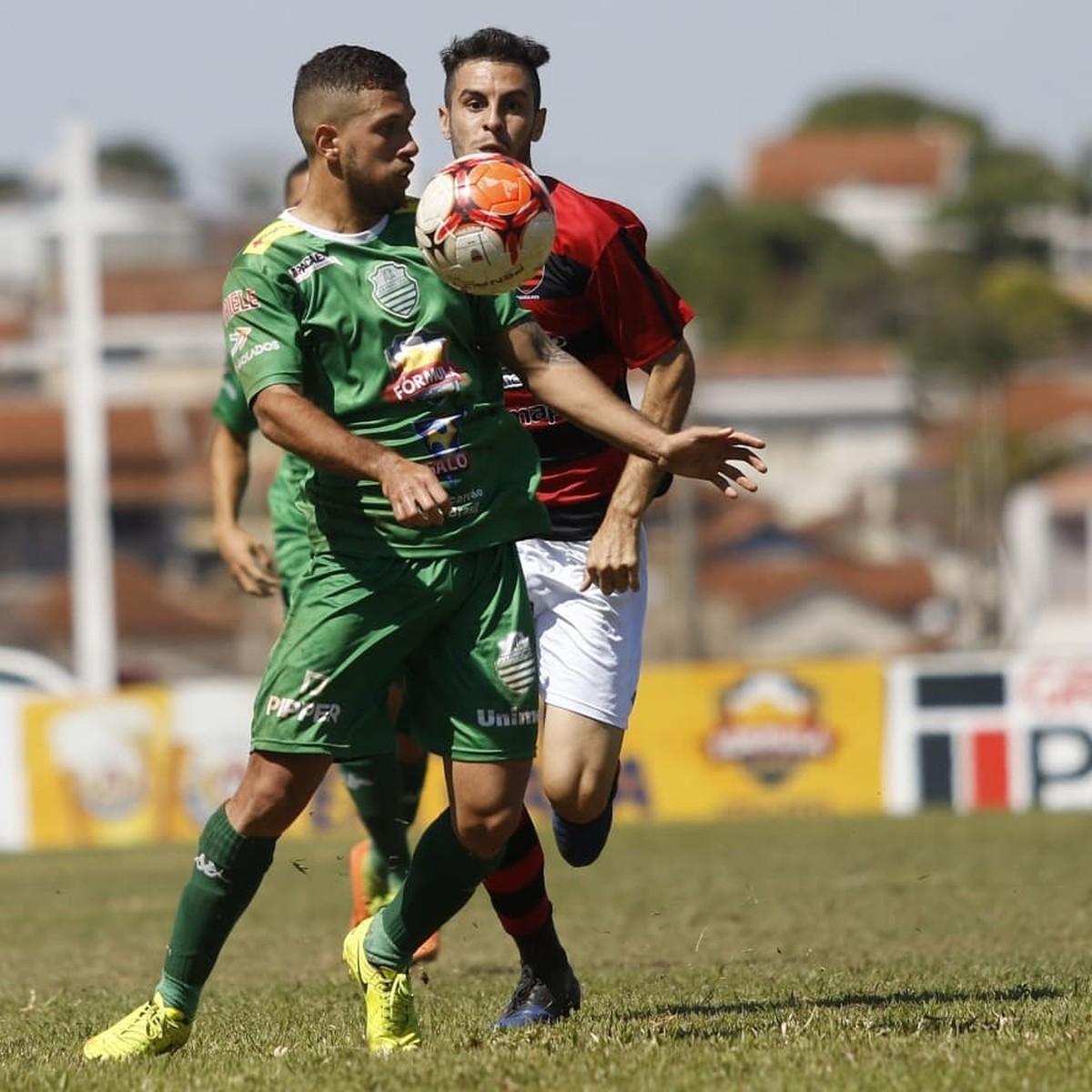 4b705095217b1 Flamengo-SP mantém 100% na 3ª fase e deixa Francana em último na Segundona    ribeirão preto e região   Globoesporte