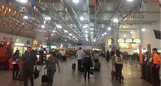 Falha de radar em São Paulo afeta voos em São Luís