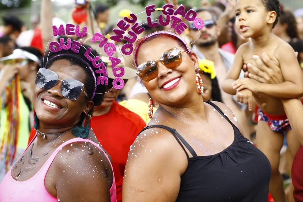 Bloco carnaval bh 2020