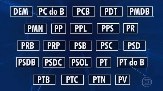 PF apreende planilhas da Odebrecht com valores destinados a políticos