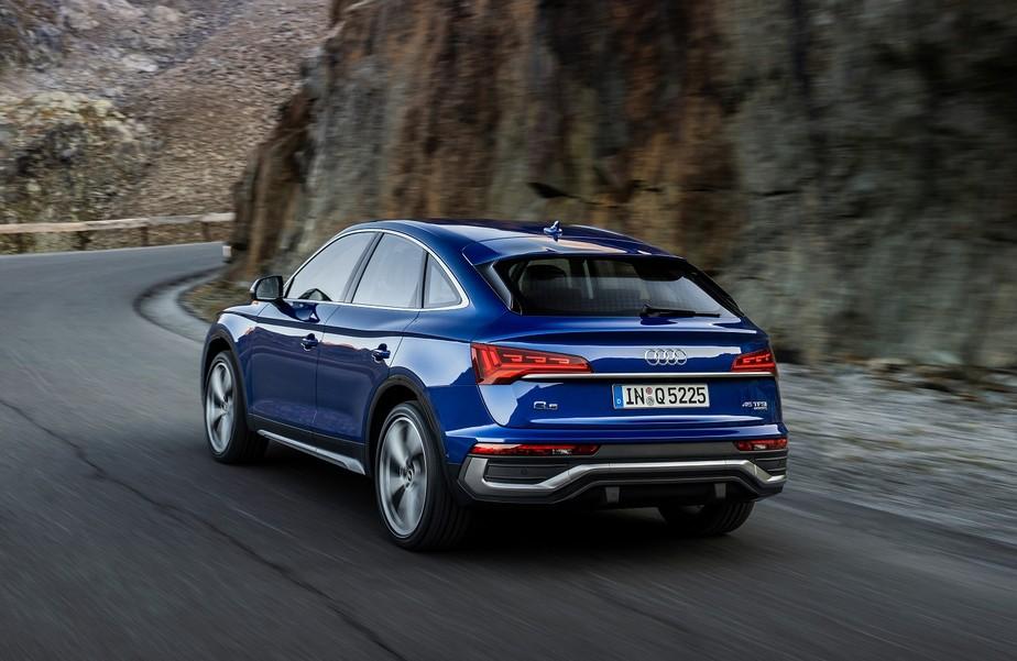 Novo Audi Q5 e inédito Q5 Sportback entram em pré-venda no Brasil de olho em Porsche, Mercedes e BMW