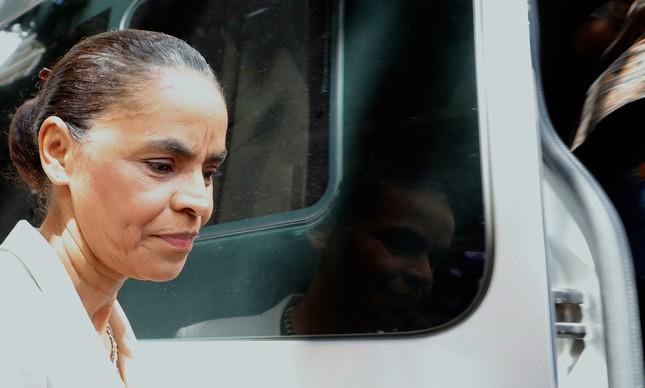 Deu ruim: equipe de Marina Silva começa a dispensar profissionais da campanha