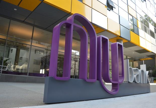 Nubank recebe aporte de US$ 400 milhões de fundo norte-americano (Foto: Divulgação)