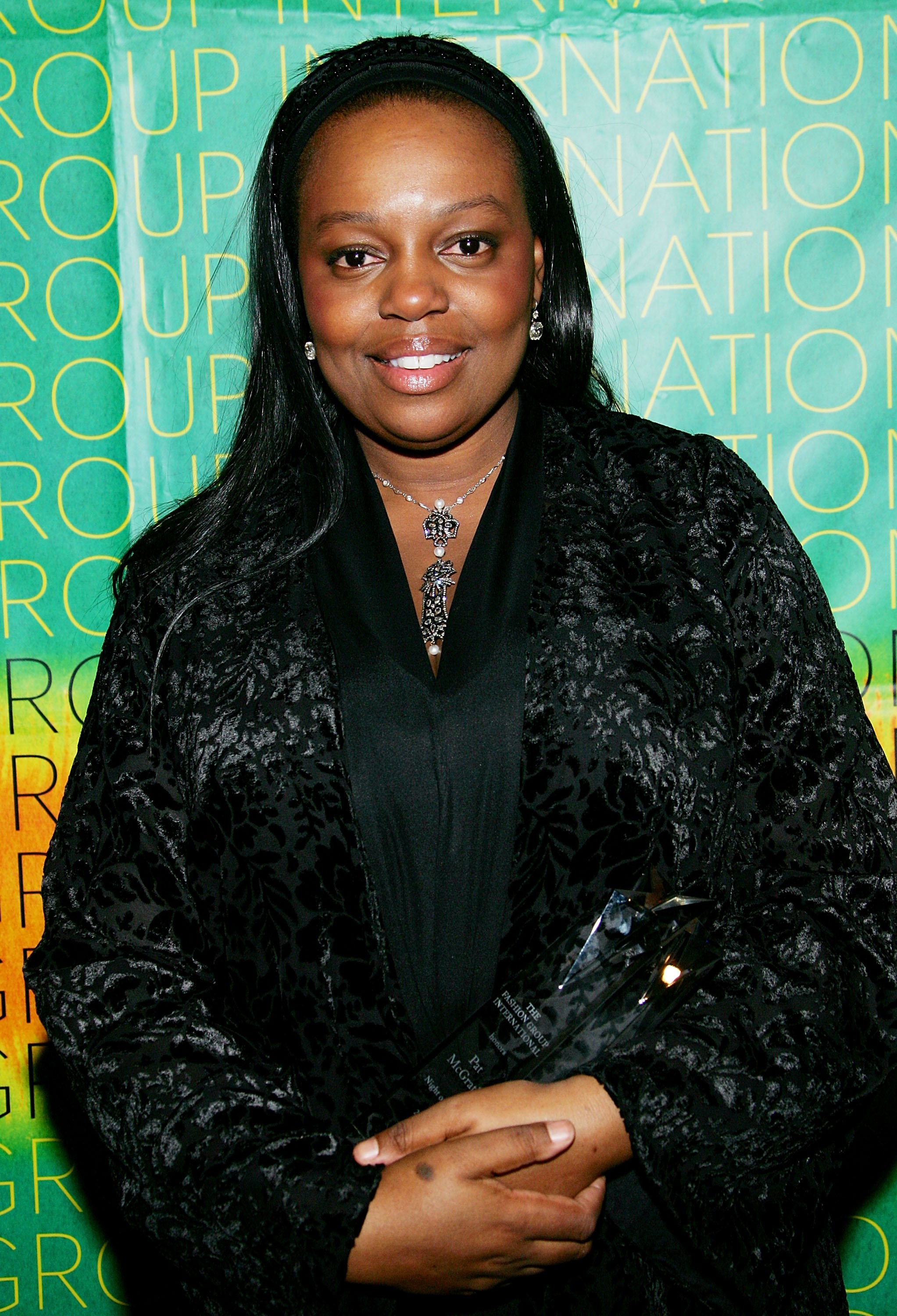Pat McGrath é a maquiadora mais inlfuente do mundo (Foto: Getty Images)
