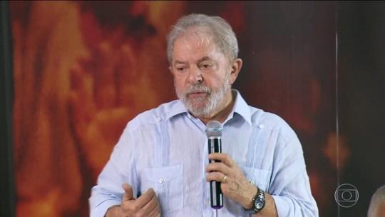 Dodge contesta candidatura de Lula à Presidência