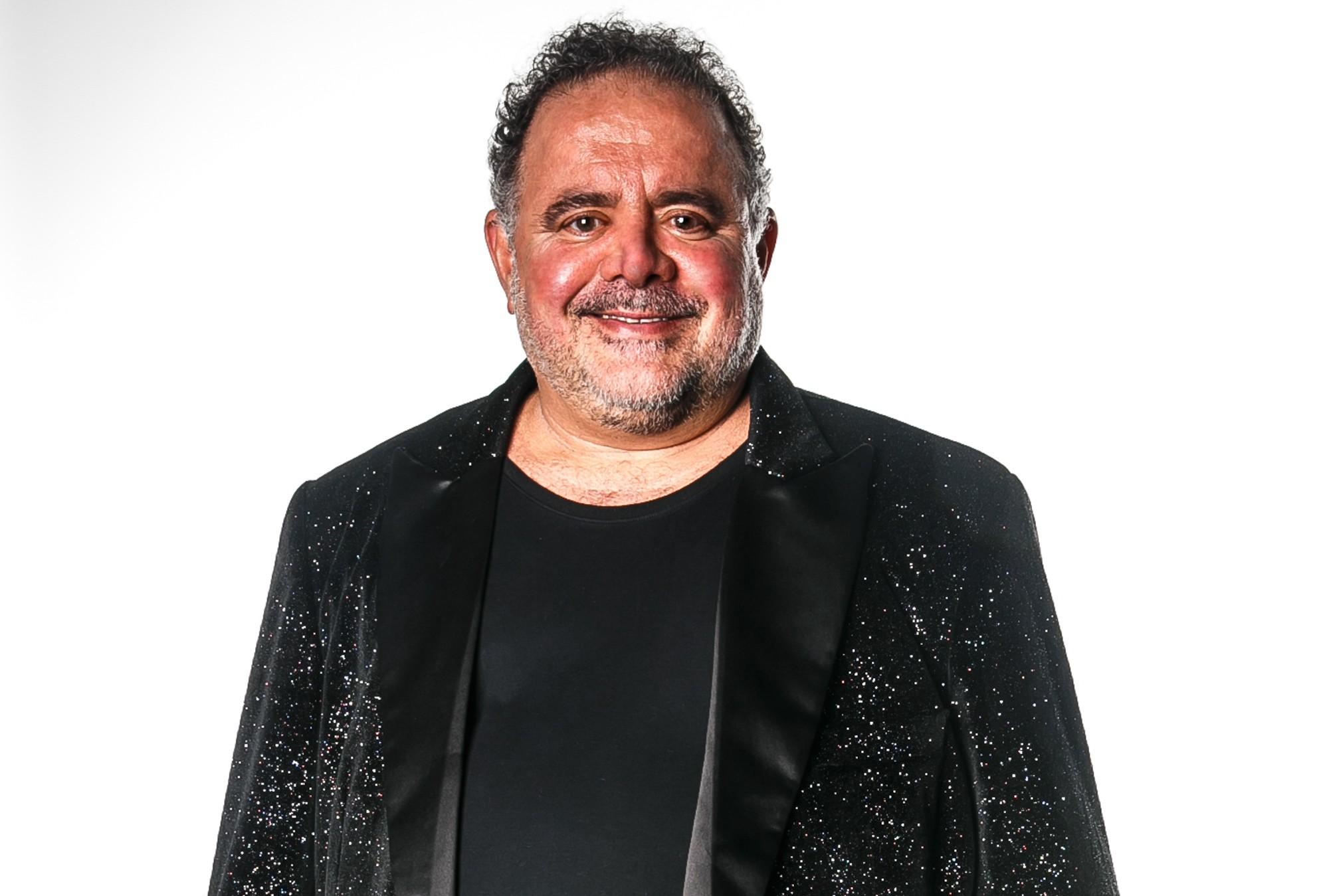 Leo Jaime rebobina a canção 'Só' em single de série acústica