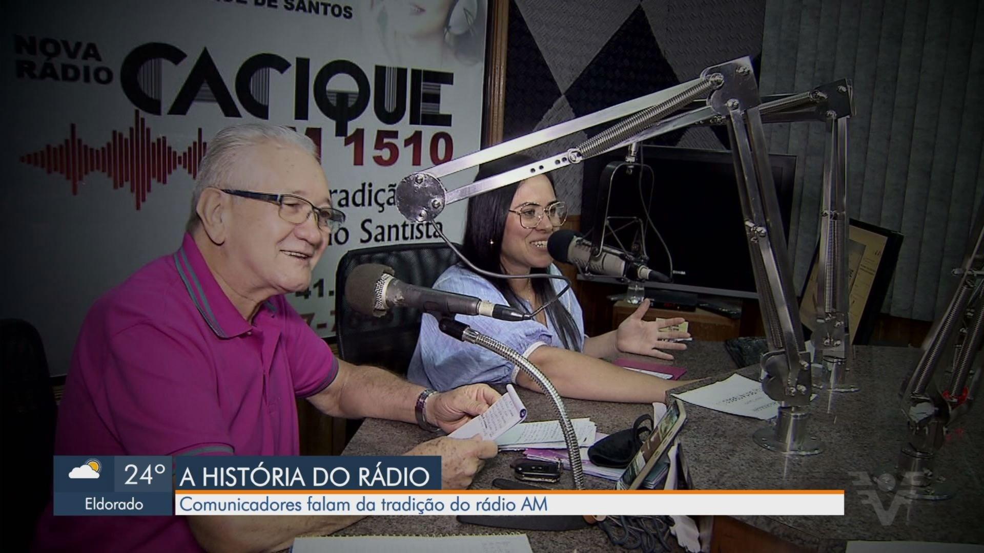 VÍDEOS: Jornal da Tribuna 1ª Edição de quinta-feira, 24 de setembro