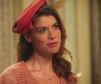 Alinne Moraes é Dora em 'Epelho da vida' | TV Globo
