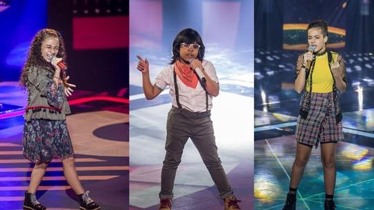 Semifinal: veja a trajetória de Luiza Barbosa, Malu Casanova e Pedro Miranda