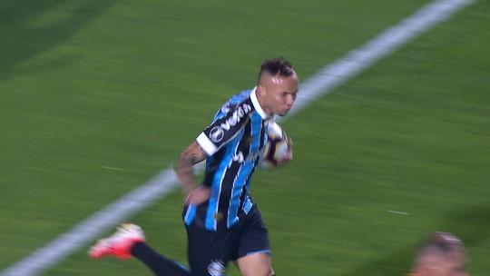 Grêmio iguala São Paulo como maior semifinalista brasileiro na Libertadores; veja o ranking