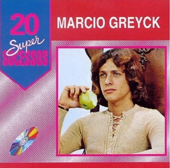 Marcio Greick