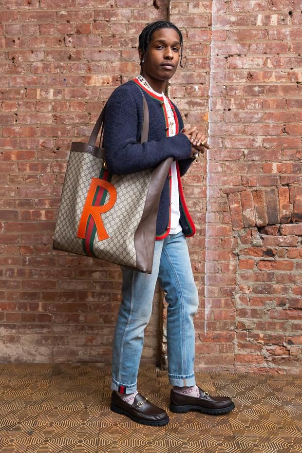 A$AP Rocky (Foto: Carl Timpone/BFA.com)