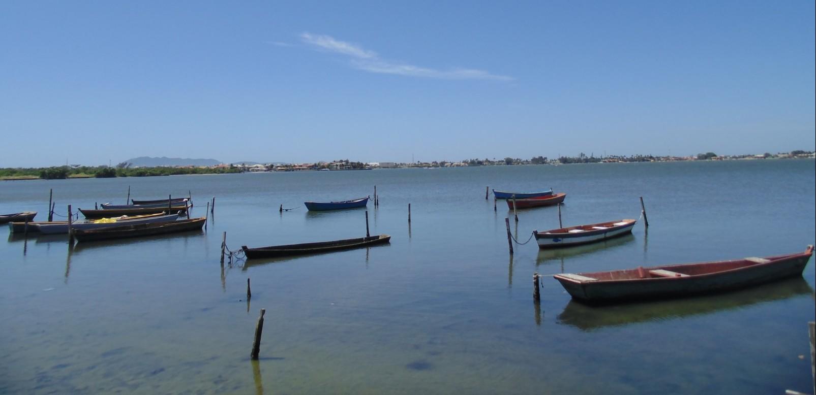 Iguaba Grande, RJ, terá abraço à laguna de Araruama neste domingo - Notícias - Plantão Diário