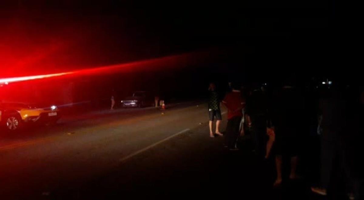 Homem morre atropelado ao tentar atravessar a MG-10, em Jaboticatubas, na RMBH
