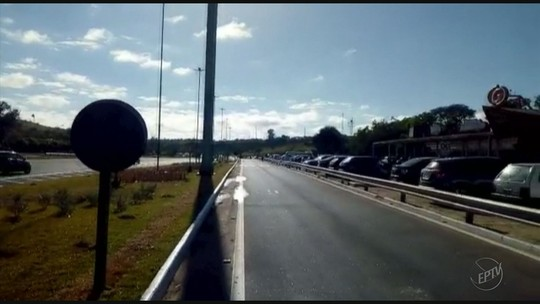Cidades do Sul de Minas começam a receber combustíveis no 9º dia de paralisação dos caminhoneiros