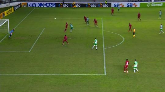 Técnico comemora tempo para preparar Vila Nova para jogo da volta e mira estreia na Série B