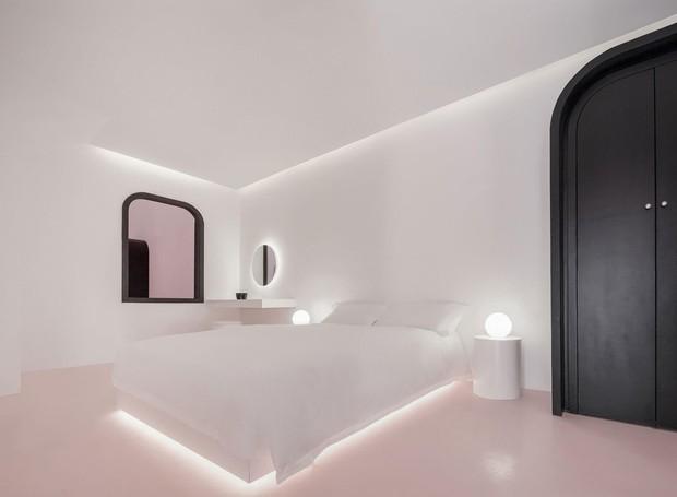 The Other Place: Quarto Dream (Foto: Chao Zhang/Designboom/Reprodução)