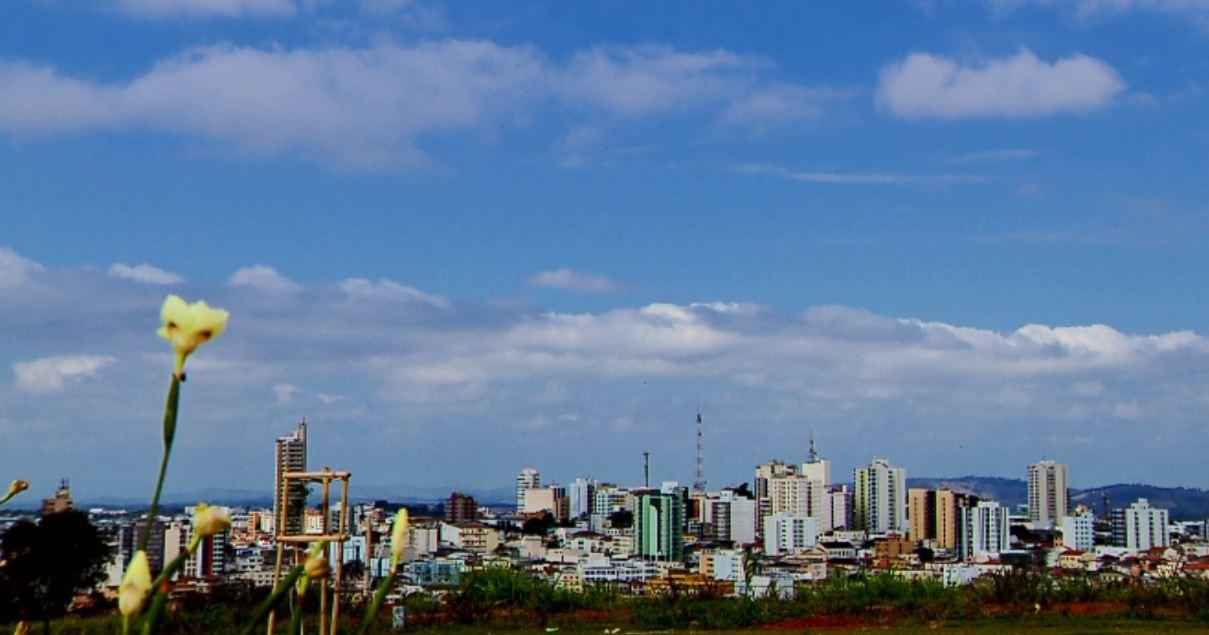 Primavera começa com frente fria e terá chuvas abaixo da média no Sul de Minas