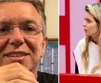 Boninho diz que Viih Tube errou prova do líder de propósito | Reprodução