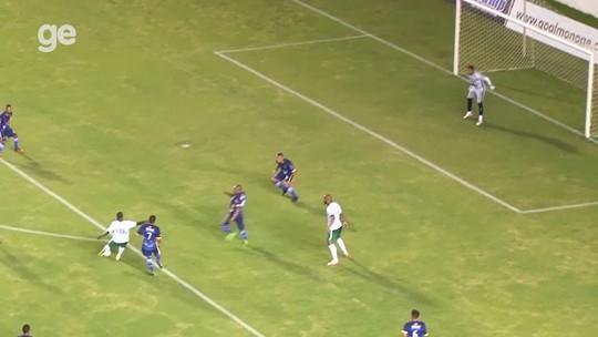Gama derrota Paranoá por 2 a 1 e garante a segunda vitória seguida no Candangão