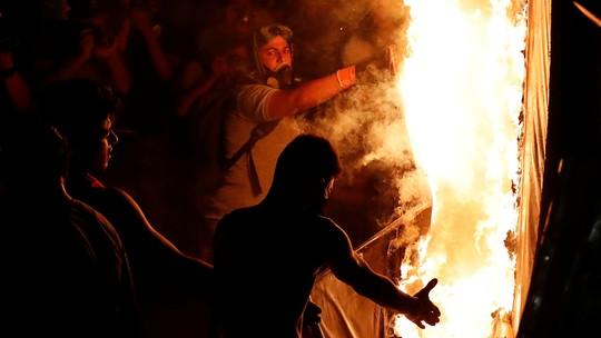 Foto: (Thaier al-Sudani/Reuters)
