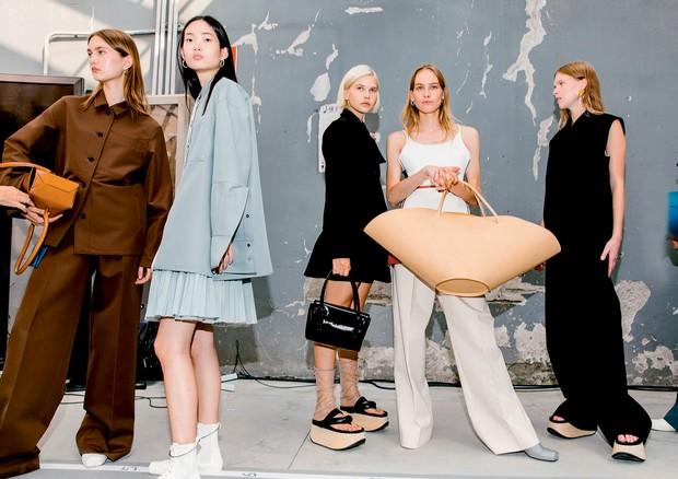 Viuvez fashion (Foto: Corey Tenold, Imax Tree e Getty Images)