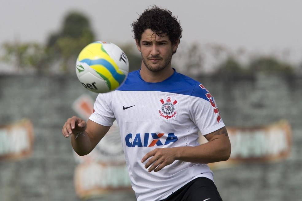 — Foto: Daniel Augusto Jr / Agência Corinthians