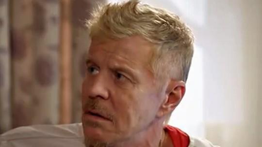 Último episódio de 'Pé na Cova': Ruço é internado na clínica de Zoltan para fugir da cadeia